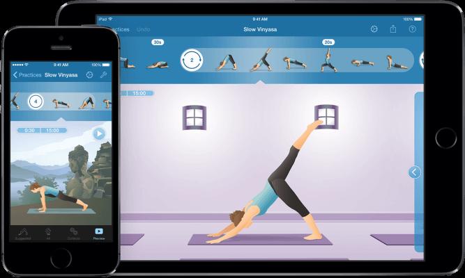 APP para hacer ejercicios HIDROLIT para una vida saludable