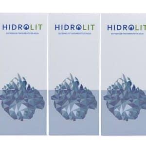 Filtro Repuesto Osmosis Inversa HIDROLIT