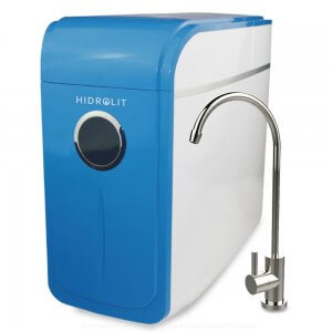 Osmosis Inversa ROMi Plus Hidrolit Azul