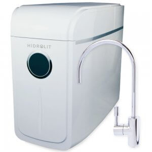 Osmosis Inversa ROMi Plus Hidrolit Blanco
