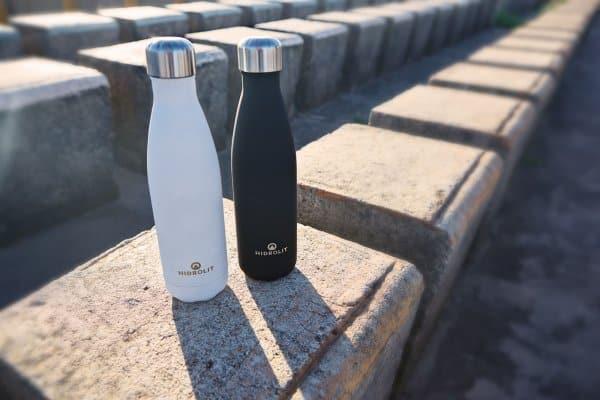 Botella Termica Hidrolit