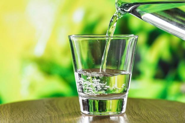Cómo purificar agua en casa